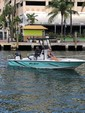 22 ft. Key Largo by Caravelle Bay Boat Cruiser Boat Rental Miami Image 4
