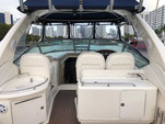 38 ft. Sea Ray Boats 340 Sundancer Cruiser Boat Rental Miami Image 2