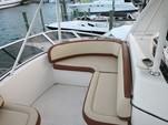 44 ft. Silverton Marine 42 Convertible Motor Yacht Boat Rental Nassau Image 4
