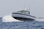 28 ft. axopar 28C Center Console Boat Rental Miami Image 4
