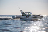 28 ft. axopar 28C Center Console Boat Rental Miami Image 5