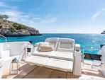 48 ft. Beneteau USA Gran Turismo 46 Cruiser Boat Rental Puerto Vallarta Image 4