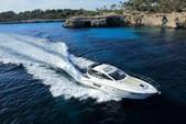 48 ft. Beneteau USA Gran Turismo 46 Cruiser Boat Rental Puerto Vallarta Image 7
