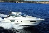 48 ft. Beneteau USA Gran Turismo 46 Cruiser Boat Rental Puerto Vallarta Image 8