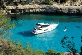 48 ft. Beneteau USA Gran Turismo 46 Cruiser Boat Rental Puerto Vallarta Image 9