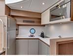 48 ft. Beneteau USA Gran Turismo 46 Cruiser Boat Rental Puerto Vallarta Image 10