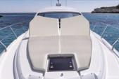 48 ft. Beneteau USA Gran Turismo 46 Cruiser Boat Rental Puerto Vallarta Image 15