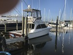 35 ft. Albemarle Boats 32 Convertible Offshore Sport Fishing Boat Rental Daytona Beach  Image 1