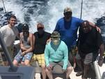 35 ft. Albemarle Boats 32 Convertible Offshore Sport Fishing Boat Rental Daytona Beach  Image 3