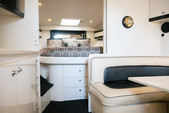 38 ft. Trojan Yachts 350 Express Yacht Cruiser Boat Rental Seattle-Puget Sound Image 11