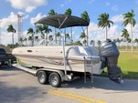 23 ft. Vectra 2302 Bow Rider Boat Rental West Palm Beach  Image 23