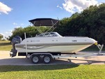 23 ft. Vectra 2302 Bow Rider Boat Rental West Palm Beach  Image 22
