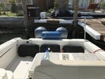 34 ft. Wellcraft 340 Coastal w/2-F350XCA Walkaround Boat Rental Miami Image 1