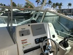 34 ft. Wellcraft 340 Coastal w/2-F350XCA Walkaround Boat Rental Miami Image 2