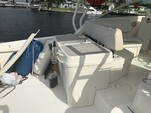 34 ft. Wellcraft 340 Coastal w/2-F350XCA Walkaround Boat Rental Miami Image 4