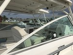 34 ft. Wellcraft 340 Coastal w/2-F350XCA Walkaround Boat Rental Miami Image 3