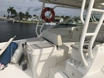 34 ft. Wellcraft 340 Coastal w/2-F350XCA Walkaround Boat Rental Miami Image 5