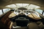 62 ft. Azimut Yachts 62 Motor Yacht Boat Rental Riga Image 5