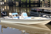 19 ft. Mako Marine 18 LTS W/90 HP Center Console Boat Rental N Texas Gulf Coast Image 2