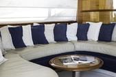62 ft. Azimut Yachts 62 Motor Yacht Boat Rental Riga Image 10