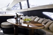 62 ft. Azimut Yachts 62 Motor Yacht Boat Rental Riga Image 11