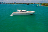 92 ft. Other Leopard 92 Motor Yacht Boat Rental Miami Image 1