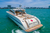 92 ft. Other Leopard 92 Motor Yacht Boat Rental Miami Image 2