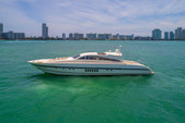 92 ft. Other Leopard 92 Motor Yacht Boat Rental Miami Image 3