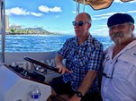 22 ft. Duffy Electric Boats 22 Bay Island Electric Boat Rental Hawaii Image 7