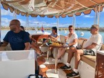 22 ft. Duffy Electric Boats 22 Bay Island Electric Boat Rental Hawaii Image 13