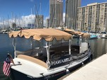22 ft. Duffy Electric Boats 22 Bay Island Electric Boat Rental Hawaii Image 12