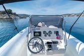 26 ft. Marlin Boats (WA) 790 Dynamic Classic Boat Rental Općina Trogir Image 3
