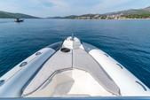 26 ft. Marlin Boats (WA) 790 Dynamic Classic Boat Rental Općina Trogir Image 4