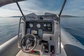 26 ft. BWA gto sport 26 Classic Boat Rental Općina Trogir Image 2