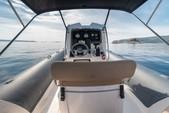 26 ft. BWA gto sport 26 Classic Boat Rental Općina Trogir Image 3