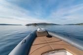 26 ft. BWA gto sport 26 Classic Boat Rental Općina Trogir Image 4