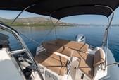 26 ft. BWA gto sport 26 Classic Boat Rental Općina Trogir Image 7