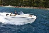 25 ft. Quicksilver by Mercury Marine Activ 755 Open Classic Boat Rental Općina Trogir Image 1