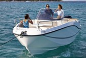 25 ft. Quicksilver by Mercury Marine Activ 755 Open Classic Boat Rental Općina Trogir Image 3