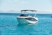 25 ft. Quicksilver by Mercury Marine Activ 755 Sundeck Classic Boat Rental Općina Trogir Image 1