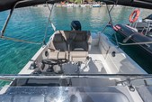 25 ft. Quicksilver by Mercury Marine Activ 755 Sundeck Classic Boat Rental Općina Trogir Image 4