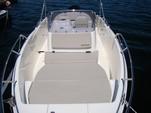 22 ft. Quicksilver by Mercury Marine Activ 675 Open Classic Boat Rental Općina Trogir Image 4