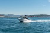 22 ft. Sessa Marine Keylargo 20 Classic Boat Rental Općina Trogir Image 5