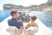 18 ft. Quicksilver by Mercury Marine Activ 555 Open Classic Boat Rental Općina Trogir Image 1