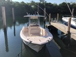 25 ft. Grady-White Boats 247 Advance Center Console Boat Rental Miami Image 1
