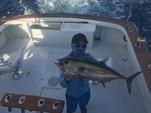 52 ft. MERRITT SPORTFISH Convertible Boat Rental West Palm Beach  Image 1