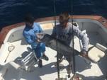 52 ft. MERRITT SPORTFISH Convertible Boat Rental West Palm Beach  Image 2