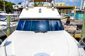 40 ft. Silverton Marine 38 Convertible Mega Yacht Boat Rental Miami Image 5