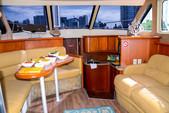 40 ft. Silverton Marine 38 Convertible Mega Yacht Boat Rental Miami Image 12