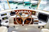 40 ft. Silverton Marine 38 Convertible Mega Yacht Boat Rental Miami Image 16